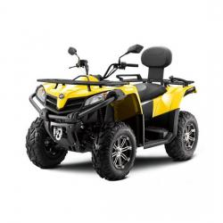 ATV CF MOTO CFORCE 520L '17 A4office