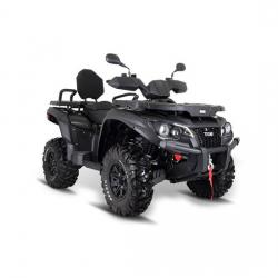 ATV TGB BLADE 1000LT EFI 4X4 EPS SILVER METALLIC '17 A4office