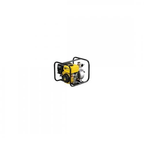 Motopompa KIPOR KGP 15 H - benzina , de presiune A4office