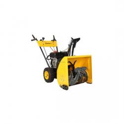 Freza de zapada TEXAS Snow King 5318WD A4office