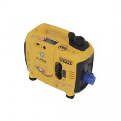 Generator DIGITAL KIPOR IG770 A4office