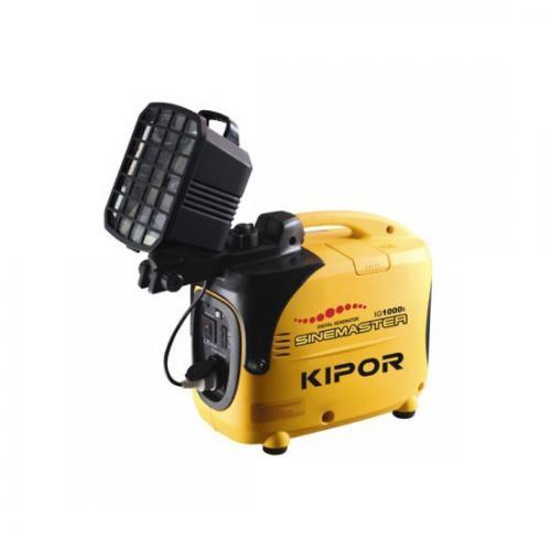 Generator DIGITAL KIPOR IG1000S A4office