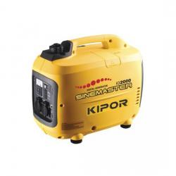 Generator DIGITAL KIPOR IG 2000 A4office