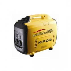Generator DIGITAL KIPOR IG 2600 A4office