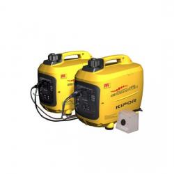 Generator DIGITAL KIPOR IG2000P A4office