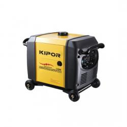 Generator DIGITAL KIPOR IG 3000 A4office