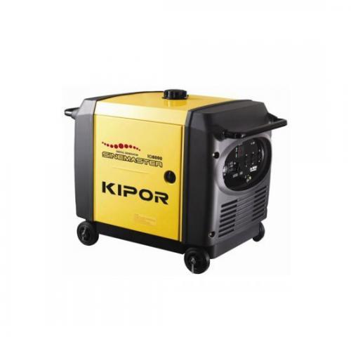 Generator DIGITAL KIPOR IG 6000 A4office