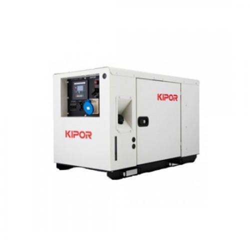 Generator DIGITAL KIPOR ID 10(fara ATS) A4office