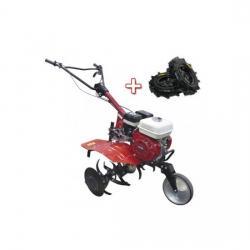 Motosapa DAKARD WM 500   roti metal   rarita reglabila   plug Hobby   plug cartofi   rarita fixa   cupla A4office