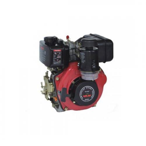 Motor Diesel WEIMA WM178F DE 7CP, pornire manuala A4office
