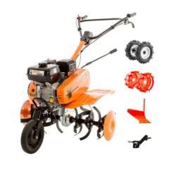 Motosapa Ruris DAC 7000 ACC2 Roti 400X8mm  Plug Arat Adaptor Roti metalice A4office