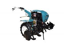Motocultor WM1100 BE-6 12 CP pornire electrica, 6 viteze A4office