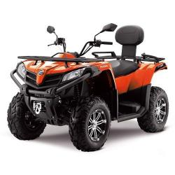 ATV   CF Moto CForce 520L EPS '21 A4office