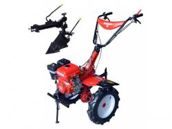 Motocultor ROTAKT RO105-9B, 9 CP, BENZINA, [BONUS - PLUG REVERSIBIL] A4office