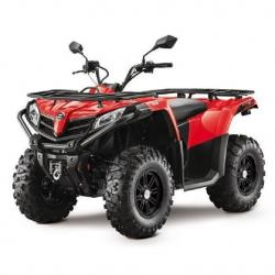 ATV CF MOTO CFORCE 520S EPS A4office