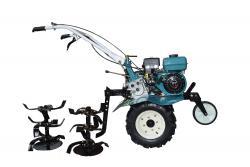 Motosapa DAKARD HS 500 motor 7 CP roti cauciuc A4office
