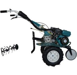 Motosapa DAKARD HS 500 NEW motor 7 CP roti cauciuc 400x8 A4office