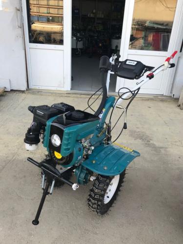 Motocultor DAKARD HS 1000 B NEW A4office