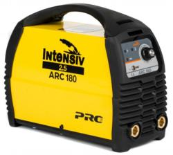 ARC 180 VRD - Aparat de sudura invertor Intensiv A4office