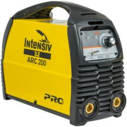 ARC 200 VRD - Aparat de sudura invertor Intensiv A4office