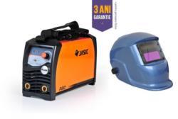 JASIC ARC 200 PRO - Aparat de sudura tip invertor + Masca cristale BLUE A4office