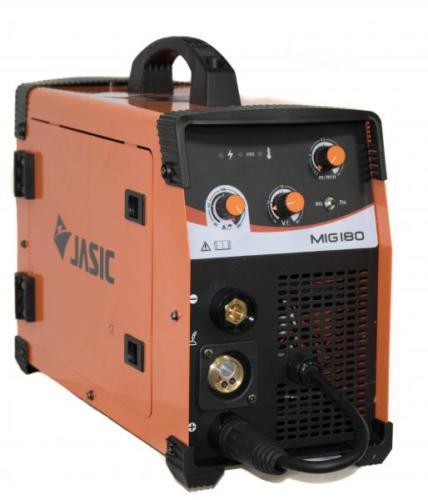 JASIC MIG 180 - Aparat de sudura MIG-MAG tip invertor A4office