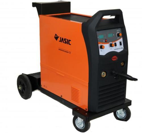 JASIC MIG 200 - Aparate de sudura MIG-MAG tip invertor A4office