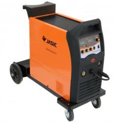 JASIC MIG 350 - Aparat de sudura multiproces  MIG-MAG / TIG / MMA A4office