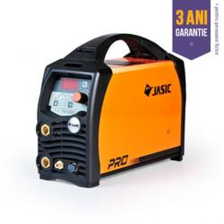 JASIC PRO TIG 180 Pulse - Aparate de sudura TIG/WIG A4office