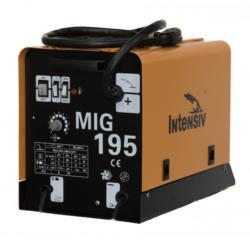 MIG 195 - APARAT DE SUDURA tip MIG-MAG A4office