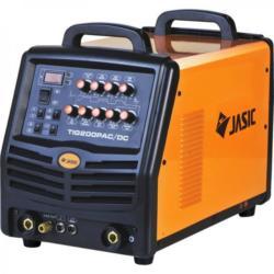 TIG 200P AC/DC Analogic - Aparat de sudura TIG AC/DC JASIC (E101) A4office