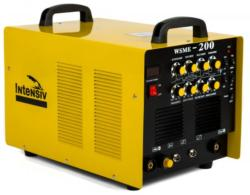 WSME 200 AC/DC - Invertor de sudura aluminiu TIG/WIG A4office