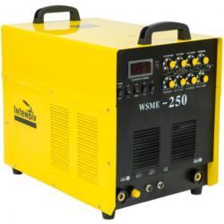 WSME 250 AC/DC 400V - Invertor de sudura aluminiu TIG/MMA INTENSIV A4office