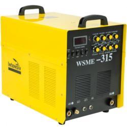 WSME 315 AC/DC 400V - Invertor de sudura aluminiu TIG/MMA INTENSIV A4office