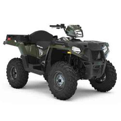 Polaris Sportsman 570 X2 EPS '20 A4office