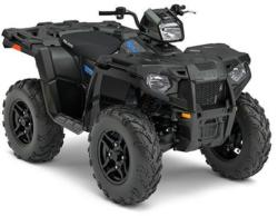 ATV POLARIS SPORTSMAN 570 SP EPS '17 A4office