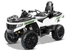 ATV ARCTIC CAT ALTERRA TRV 550 XT '17 A4office