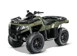 ATV ARCTIC CAT ALTERRA 400 4X4 '17 A4office
