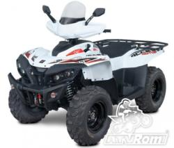 ATV ACCESS 650CC LONG EFI 4WD '17 A4office