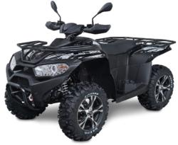 ATV ACCESS MAX 800I LT EPS 4X4 '17 A4office