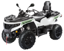 ATV ARCTIC CAT ALTERRA TRV 1000 XT '17 A4office