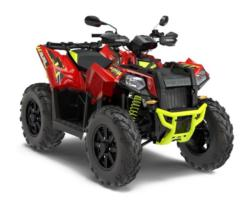 ATV POLARIS SCRAMBLER XP 1000 EPS '18 A4office