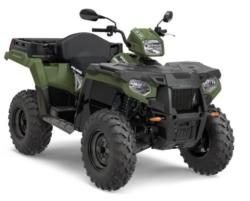 ATV POLARIS SPORTSMAN 570 X2 EPS '18 A4office