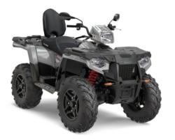 ATV POLARIS SPORTSMAN TOURING XP 1000 EPS '18 A4office