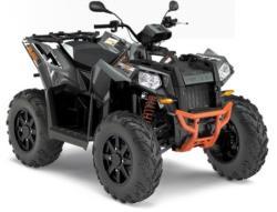 ATV POLARIS SCRAMBLER XP 1000 EPS '17 A4office