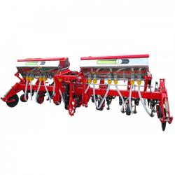 Prasitoare cu fertilizare Bufer, 7-9 randuri, 60-90 CP A4office