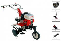 MOTOCULTOR PRORUN PT-750A 7CP CU ACCESORII A4office