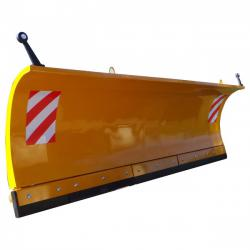 Lama de zapada tractor cu placa si contraplaca Zagroda A4office
