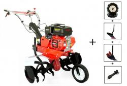 MOTOCULTOR PRORUN PT-900A 7CP CU ACCESORII A4office