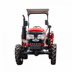 Tractor Konig  40 CP – Fara cabina A4office